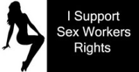 I Support Sex Workers Rights